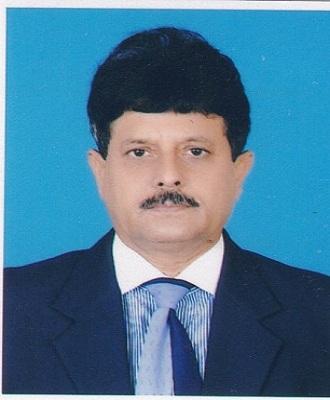 Speaker for Plant Science Online Conferences - Zafar Iqbal