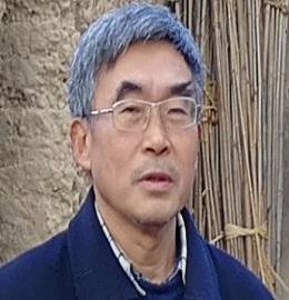 Speaker fo Botany Conference 2019 - Zaiyun Li